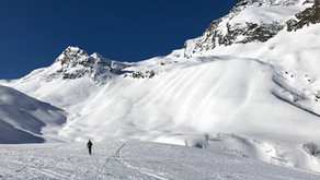 Ellesspitze, Pflerschtal - 2.661 m