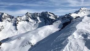 Saxalmwand, Valstal - 2.635 m