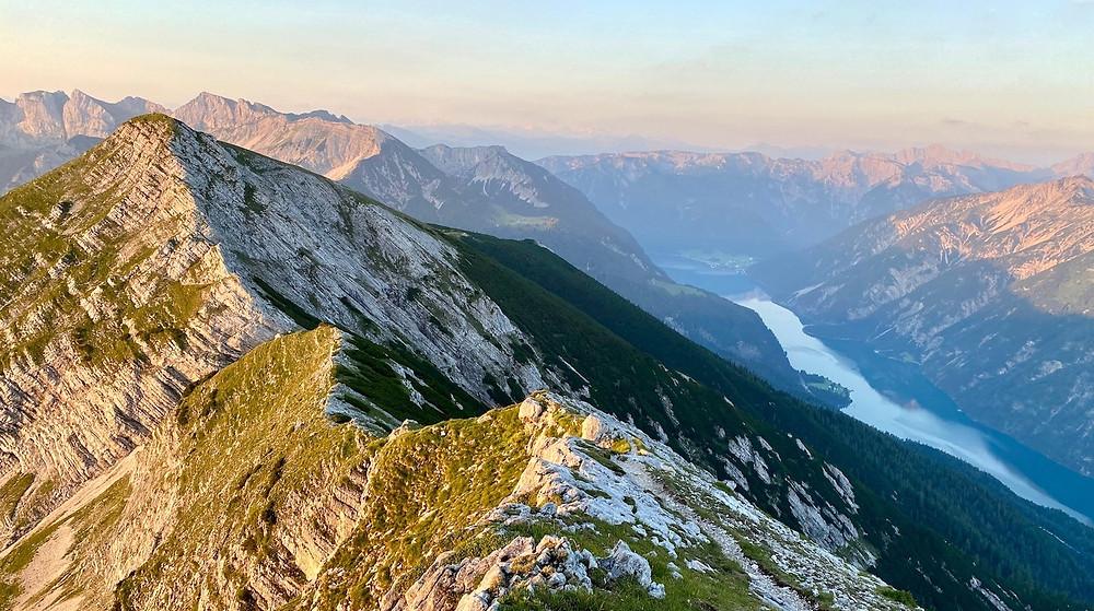 Bike & Hike Touren Tirol, Tschirgant