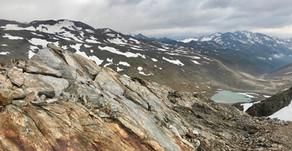 Similaunhütte & Grawand, Ötztal - 3.251 m