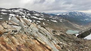 Transalp Similaunhütte & Grawand, Ötztal - 3.251 m