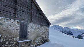 Schwarzkogel, Aschau - 2.030 m