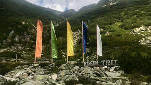 Klein Tibet im Zillertal - 2.315 m