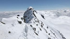 Aglsspitze, Pflerschtal - 3.194 m