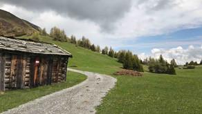 Blaser & Blaserhütte, Gschnitztal - 2.241 m