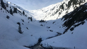 Ochsenkopf, Langer Grund - 2.469 m