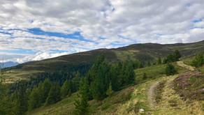 Naviser Jöchl - Bike & Hike - 2.479 m