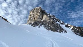 Westliche Schöberspitze, Schmirntal - 2.580 m