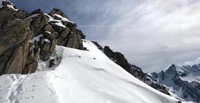 Wechnerscharte, Kühtai - 2.759 m