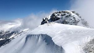 Hippold, Wattener Lizum - 2.642 m
