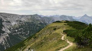 Bärenkopf, Achensee - Bike & Hike - 1.991 m