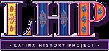 Latinx History Project Logo