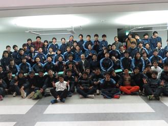 2015 納会