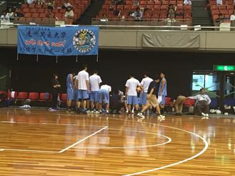 第66回 西日本学生バスケットボール大会