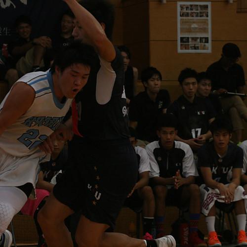 2016 九州リーグ 最終戦