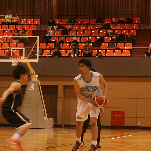 平成29年度 福岡県大学バスケットボール春季リーグ戦