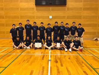 春季九州トーナメント 結果報告