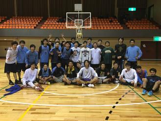 2015 KKUcup OB会&納会