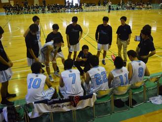 2016九州リーグ 3節目
