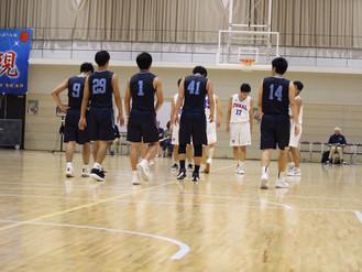 第24回全九州大学バスケットボールリーグ戦 福大節