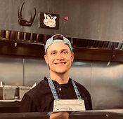 Chef Reid Trapani - Happy Seed