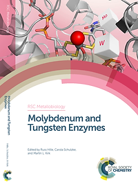 Molybdenum and Tungsten Enzymes_Book Fig