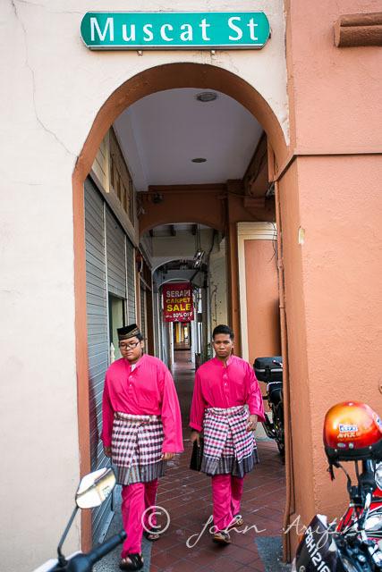 Sultan Mosque Singapore-8359