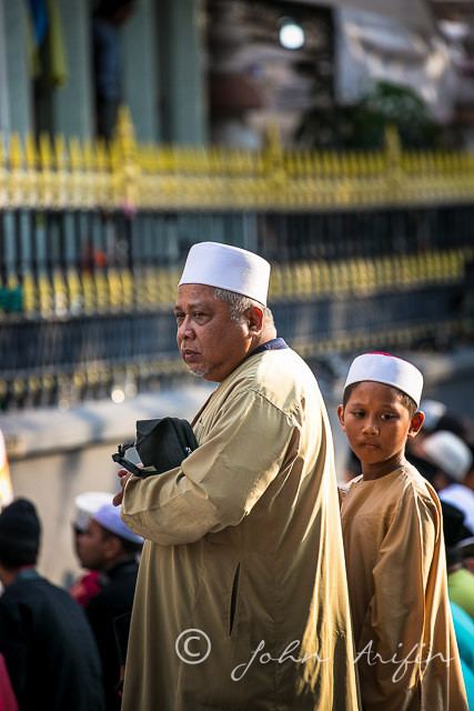 Sultan Mosque Singapore-8376