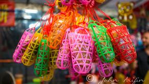 Photo Travel Asia | Mid Autumn Festival China Town Singapore