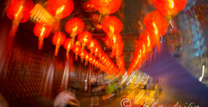 2 day Lunar New Year photography workshop Singapore