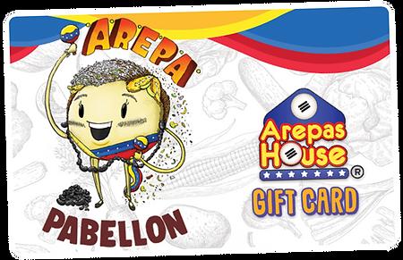 Gift Card Arepa Panbellon.png