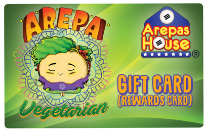 Gift Card Arepa Vegetarian.png