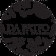 Logo packaging Noir et Blanc