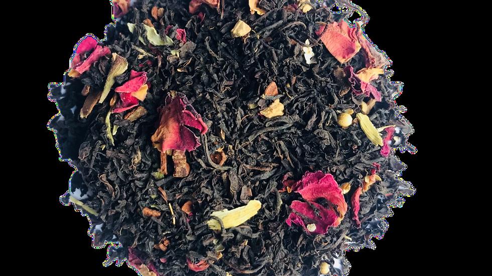 Royal Rose Chai