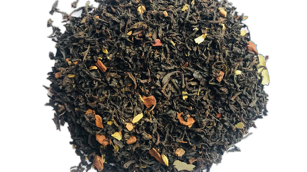 Traditional Monsoon Chai