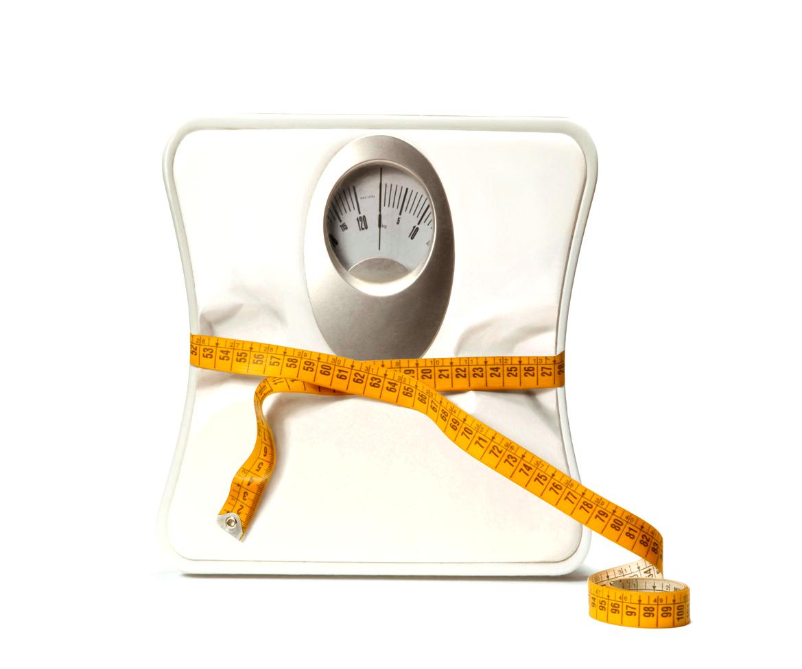 Régulation du poids