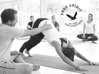 28. April 2019 Einführung in die Yoga Praxis