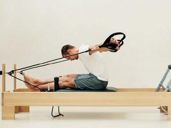 Pilates für Männer!