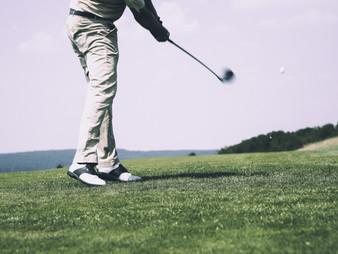 Pilates für Golfer