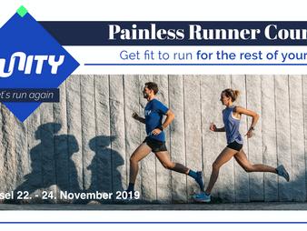 Painless Running!