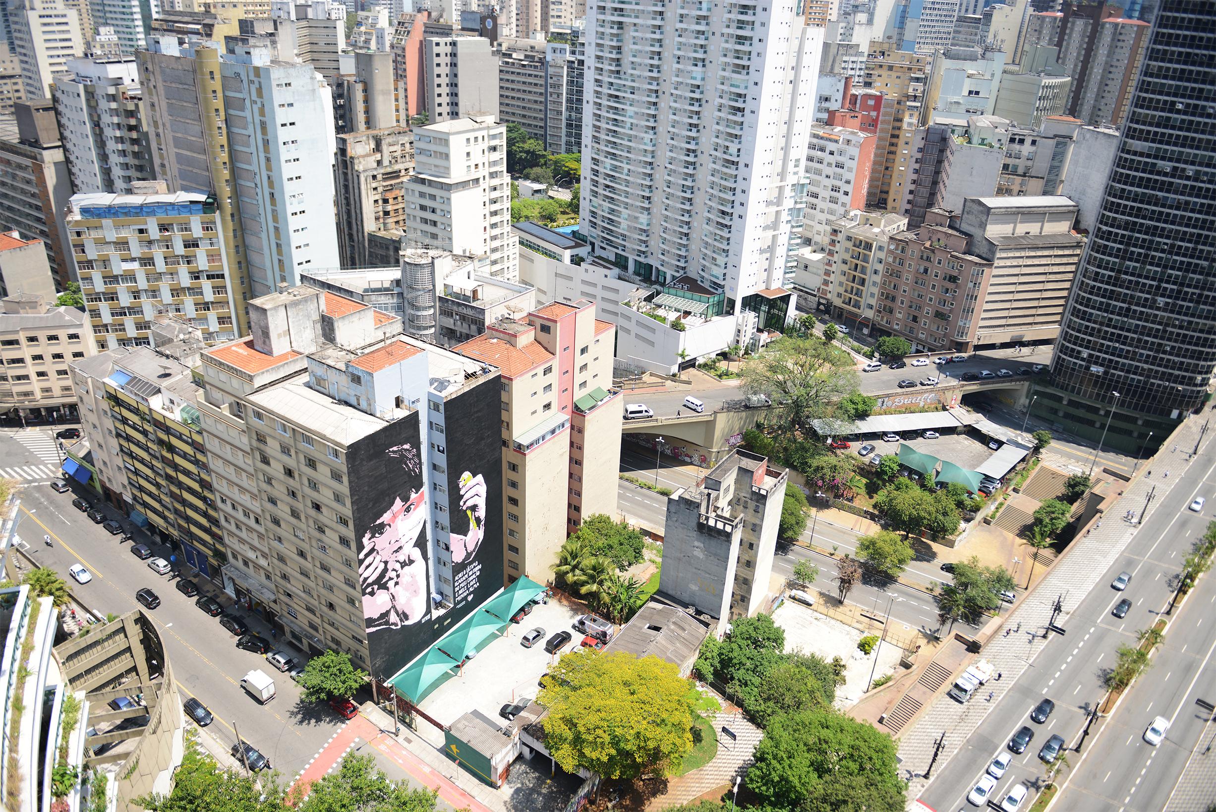 Save o Tapajó - São Paulo