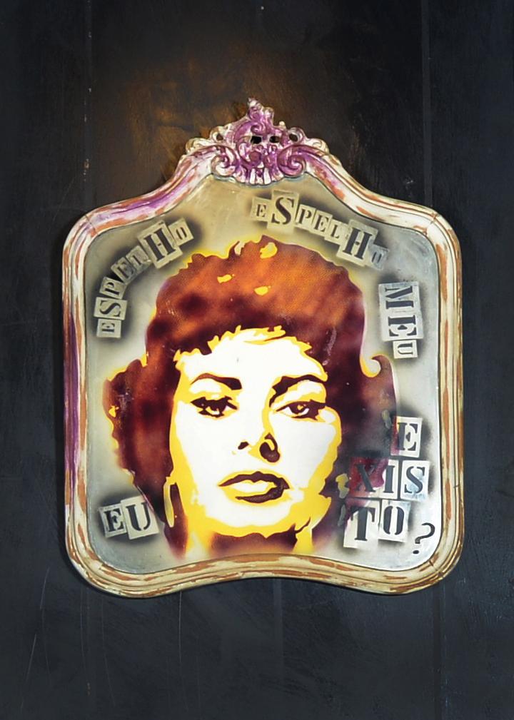 Sophia De Quem? Primeiro espelho dos pais da artista