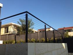 Wire Ballustrade