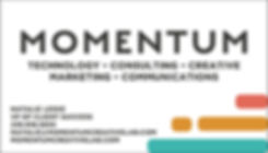 Momentum - Natalie Leeke - Ad.jpg