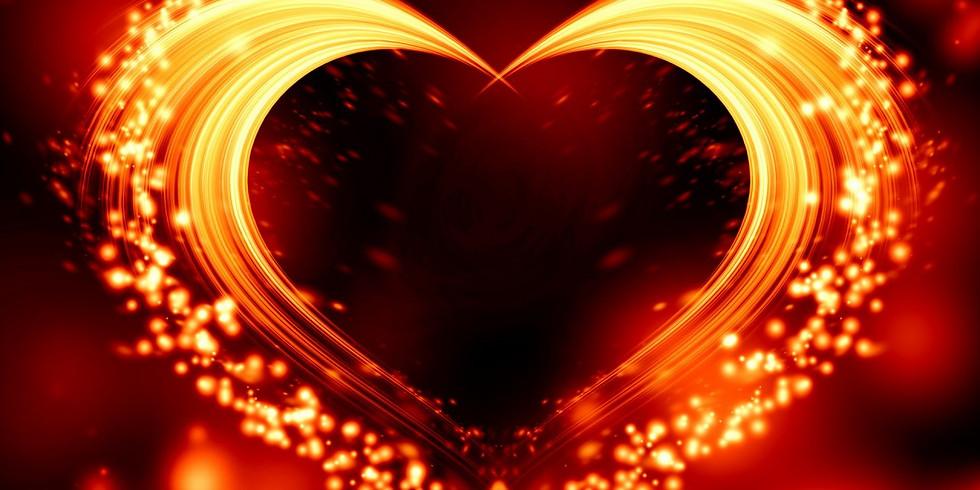 The HEART & Circulatory System Healing