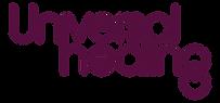 Universal-Healing LLC Business Logo | Remote Energy Healing for Everyone