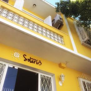 5 Hostels para ficar em Porto Alegre