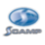Scamp Transport Logo fill removed no tra