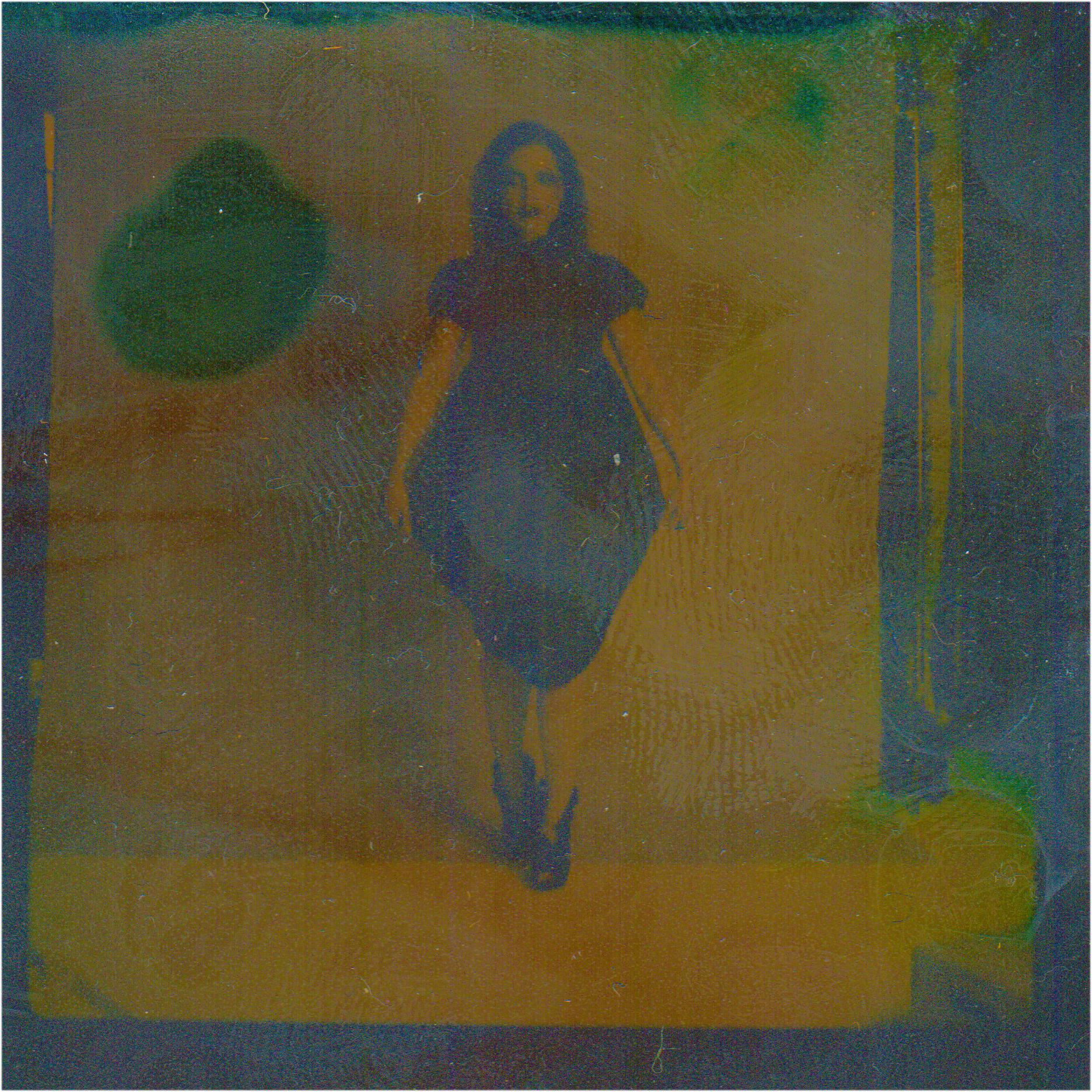 Sofia Bush Negative