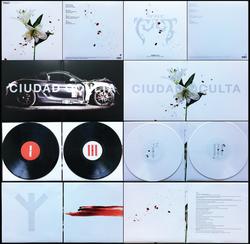 Hidden City & Blood Archive Edition